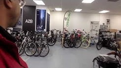 Electric Bicycle Superstore & Outlet in San Francisco