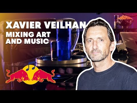 Xavier Veilhan Lecture (Paris 2016) | Red Bull Music Academy