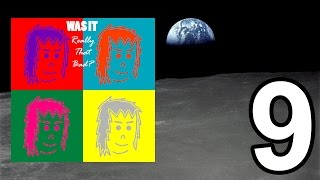 TheHappySpaceman Reviews: HOT SPACE BY QUEEN (WAS IT REALLY THAT BAD?)