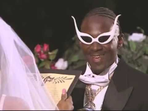 Til Death Do Us Part | Season 3 Episode 9 | Flavor of Love