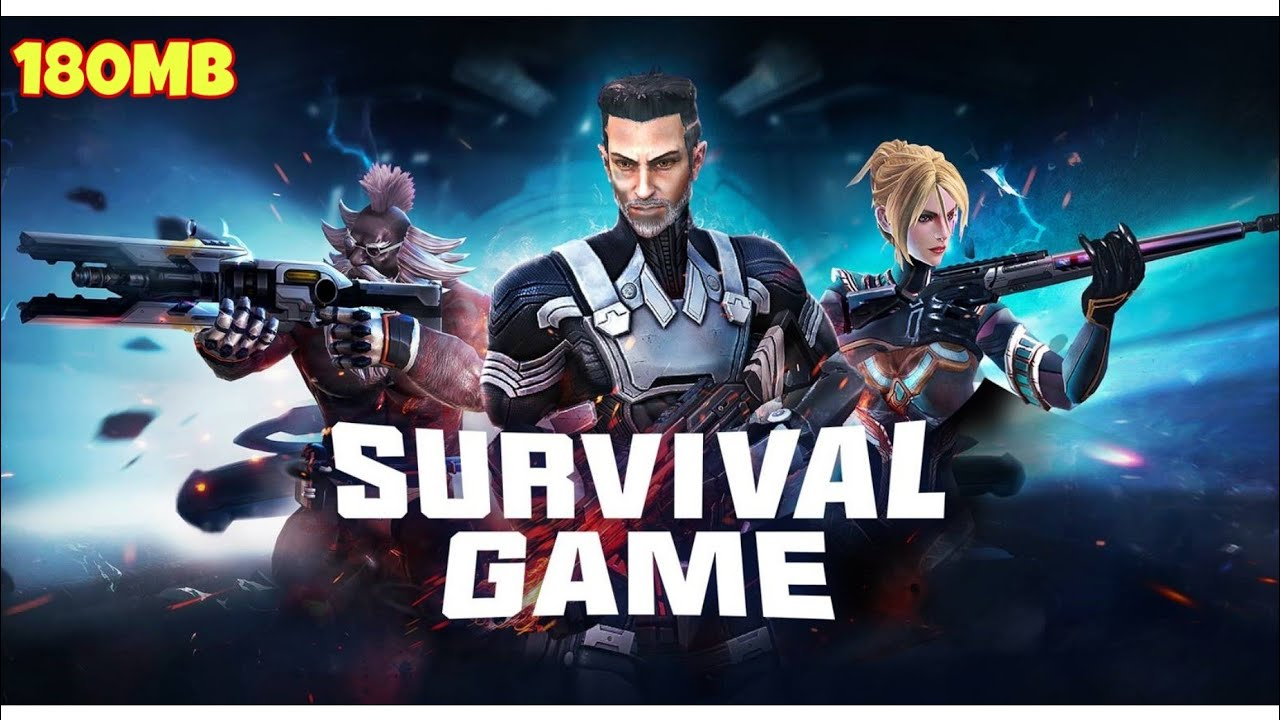 XIAOMI BATTLE ROYAL SURVIVAL GAME (1GBRAM)
