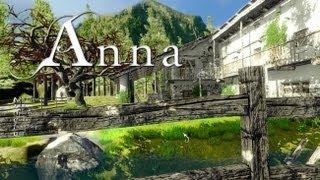 Anna Gameplay (Indie Game, non sono il mio genere xD)