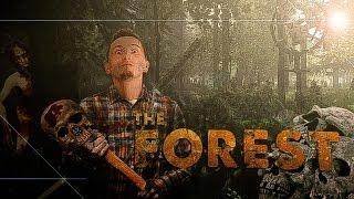 #91 The Forest - Kamieni kupa i jest chaupa /w Mama Ania