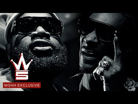 Rick Ross Quintessential feat Snoop Dogg WSHH Exclusive   Music