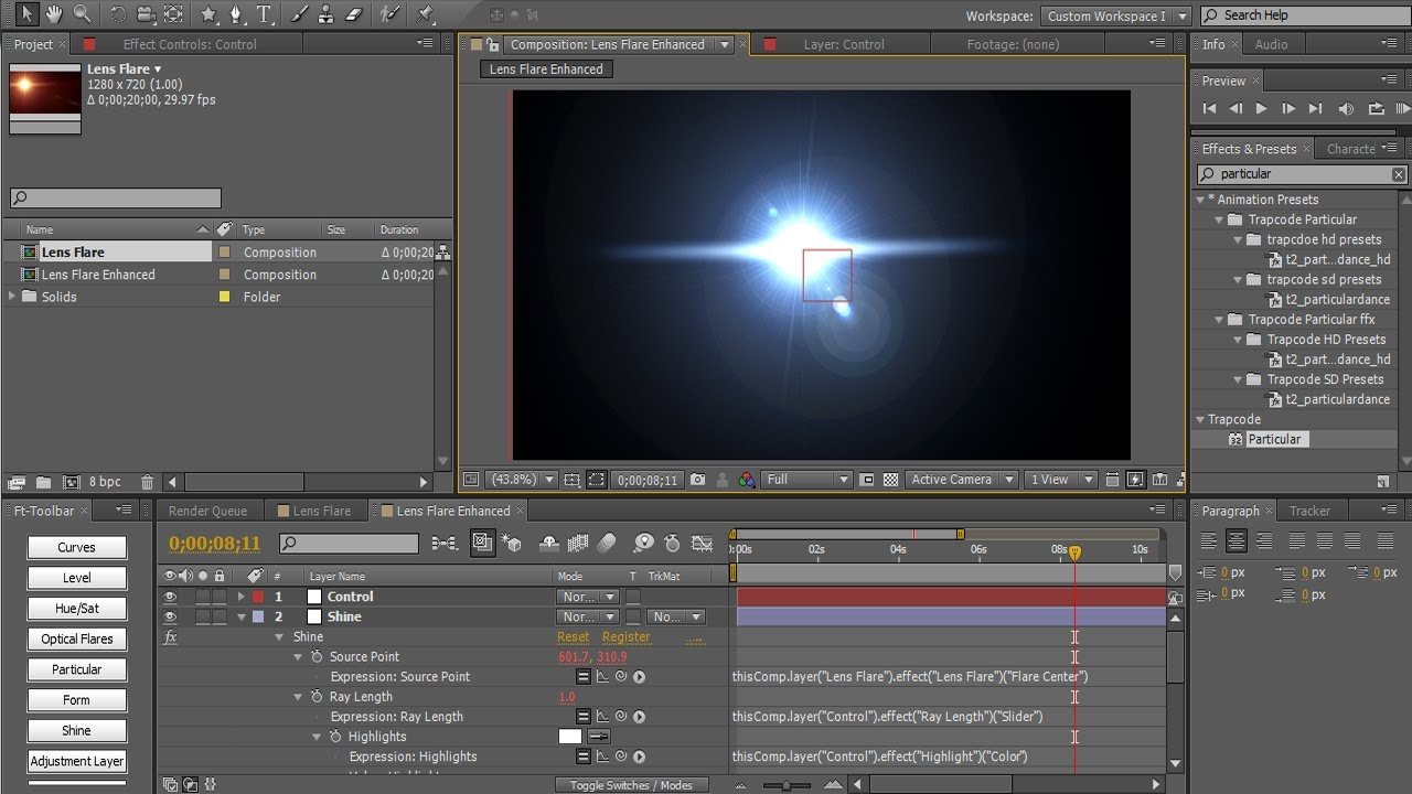 15 After Effects Tutorials Every Motion Designer Needs to