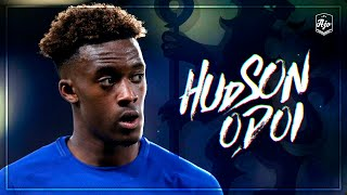 Callum Hudson-Odoi 2019 ● The Future | HD