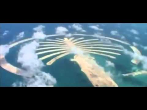 Palm Island Dubai Documentary   National Geographic Megastructures Documentary