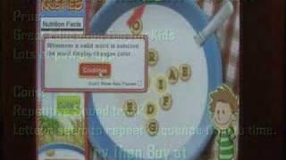 Word Krispies Game Review