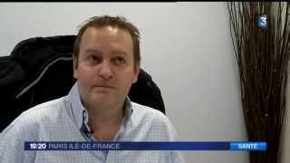 2014-12-23 France 3 IDF La vie d'un Médecin Généraliste