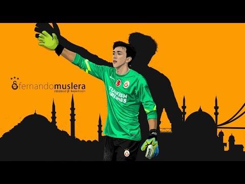 Fernando Muslera ● Amazing Saves ● |Galatasaray| & |Uruguay|● 2016\17●|HD|