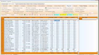 BILLMASTER Software - Expenses and Profit and Loss Report