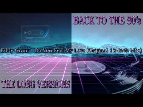 Eddy Grant - Do You Feel My Love (Original 12-Inch Mix), [Super 24bit HD Remaster], HQ
