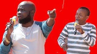 MBELE YA RC HAPI: ''Kijana anakula hela za Misiba huyu, Nimuongo ''