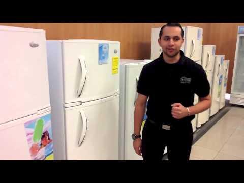 Refrigeradora Cetron | La Curacao