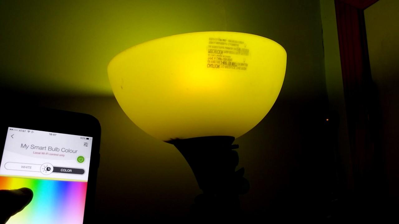 TP-Link Smart Wi-Fi LED Bulb LB130