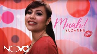 """Muah!"" SUZANNE OFFICIAL Video Clip"