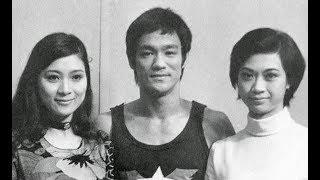 """李小龍1972年 618 """"籌款賑災慈善義演"""" 掠影"""