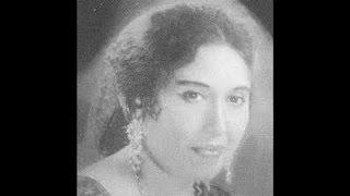 IQBAL BANO-Film-DULLA BHATTI-1956-Cha Sade Dil Wala Dil Wich Reh Gaya-[ H Q High Bass Audio from