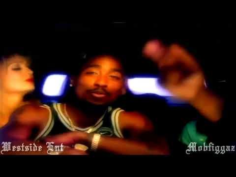 2Pac Ft. Adina Howard - Freak (W.Ent Remix) (Prod By Dystinkt)
