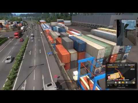 ETS2 – Hướng Dẫn Tải Game, Tải Mod FREE All Version Cho Game Euro Truck Simulator 2