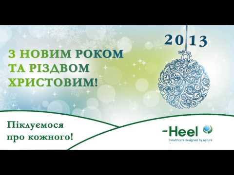 Гомеопатические препараты компании «Хеель»