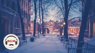 Calm Piano Music - Winter Piano Music - Relaxing Piano Music For Sleep, Study