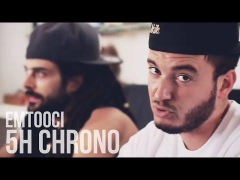 Emtooci - 5h Chrono pour Give Me 5 Prod.