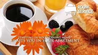 Corp Executive Hotel Apartments Al Barsha Dubai