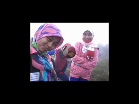 My Trip My Adventure || Ngetrip ke Dieng Wonosobo || Gunung Prau 2.565 Mdpl