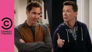 Is Jack In Love With Will? | Will & Grace