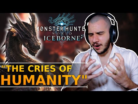 Game Composer Reacts to FATALIS Theme  Monster Hunter World