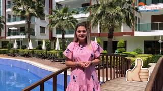 Недвижимость в Турции. Купить квартиру в Алании. Турция, Аланья, Оба цены 2018 || RestProperty