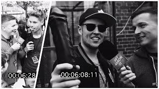 VideoDay 2015 - mit den Lochis, iBlali, BullshitTV, Joyce,...