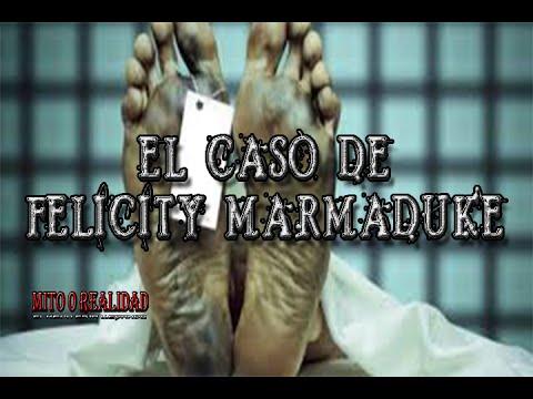 EL CASO DE FELICITY MARMADUKE