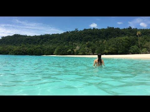 Travel To Vanuatu - Efate Island, Santo Island, Tanna Island.