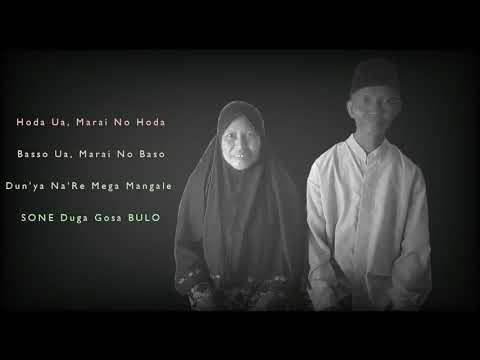 Lagu TIDORE Ll SONE Duga Gosa BULO Ll 2018 Ll Tatang Efendi Yahya