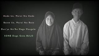 Download lagu Lagu TIDORE ll SONE Duga Gosa BULO ll 2018 ll Tatang Efendi Yahya