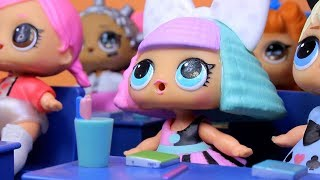 Ляльки ЛОЛ Сюрприз СМІШНІ ВІДЕО #3 Мультики lol dolls