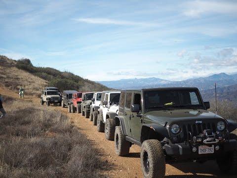 Drinkwater Flats OHV - Santa Clarita, CA