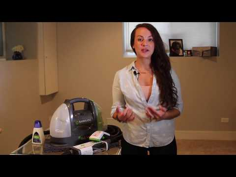 BISSELL BarkBath Review