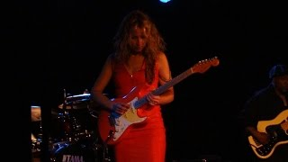 "ANA POPOVIC ""Every Kind of People""  LIVE ! Milwaukee HD"