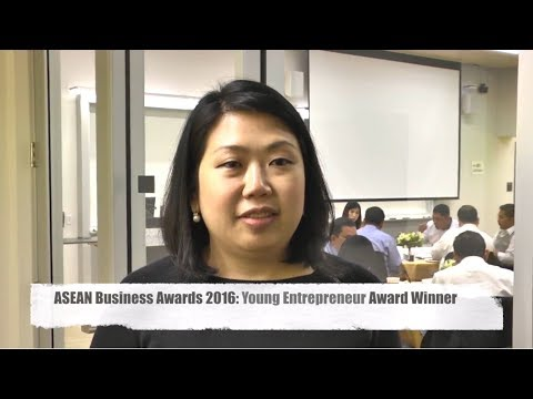 AGLP Testimonial: Win Win Tint (ASEAN Business Awards 2016: Young Entrepreneur Award Winner)