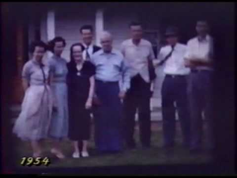 Clay & Letha Finley Family 1938-1961
