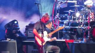 Dave Matthews Band Virginia In The Rain Hartford CT 6/12/15