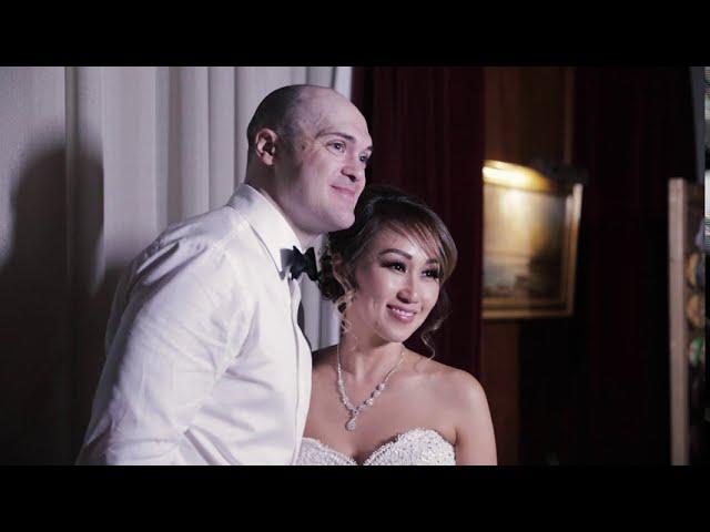 Annie & Bryan's Wedding Video