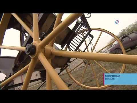 Евпаторийские кареты - изготовление, карета, свадьба - YouTube