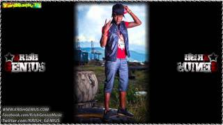 Popcaan - Killa From Mi Bawn (Full) MP40 Riddim - March 2013