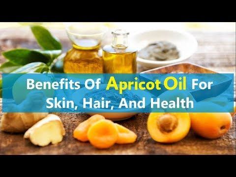 Benefits Of Apricot Seeds For Skin, Hair, And Health