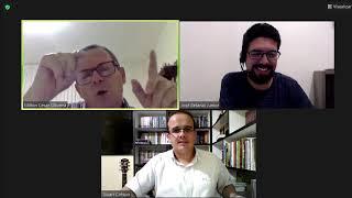 Live IPH 06/10/2020 - Bate papo com os Pastores