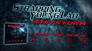 STRAPPING YOUNG LAD - Shitstorm (Album Track)